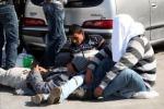Lampedusa, riprendono gli sbarchi: 13 nuovi immigrati