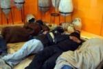 Immigrati a Mineo, esplode la protesta dei sindaci