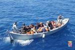 Ragusa, emergenza immigrati: aumentano i poliziotti impiegati