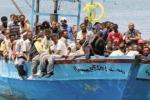 Immigrazione, un morto su un gommone proveniente da Lampedusa