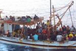 Sbarchi nel Ragusano, in arrivo 700 migranti