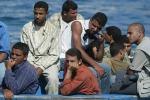 Nuovo sbarco a Pozzallo, fermati due presunti scafisti