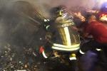 Vigili del fuoco, in Sicilia solo cento assunzioni