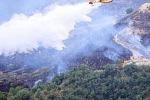 Altesina, dopo l'incendio la rinascita: dalla Regione via libera al recupero