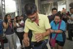 Malaysia, sparito aereo con 239 persone L'italiano non era tra i passeggeri