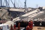 Genova, incidente al porto: l'elenco delle 13 vittime