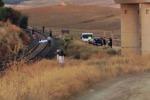 Operai uccisi dal treno sulla Caltanissetta-Gela: si allargano le responsabilità