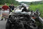 Due morti e un ferito in un incidente nel Ragusano