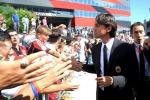 Mercato: la Juve pronta al tris di colpi, Inzaghi conferma Balotelli al Milan