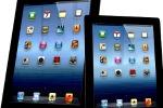Mini iPad, conto alla rovescia La presentazione il 23 ottobre