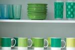 Rinnovare il tuo appartamento: è il verde il colore di quest'anno