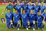 Italia e Spagna alla conquista dell'Europa