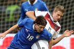 Italia-Germania non brilla, stavolta pari senza emozioni
