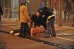 Scontri a Genova, diciassette arresti