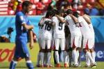 Mondiali, è disastro Italia: sconfitta contro il Costarica