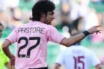 """Pastore: """"Real e Barca? No grazie resto a Palermo"""""""