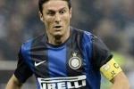 """Zanetti operato, intervento riuscito """"Tornerà a giocare"""""""