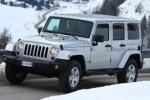Jeep Wrangler Unlimited MY13, al via ordinazioni per la nuova versione