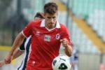 Contratto firmato in ritardo, Joao Silva non arriva a Palermo