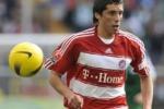 Sognando Josè Sosa: e lui fa gol in amichevole