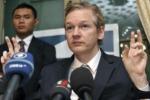Assange: presto nuovi documenti scottanti sull'Italia