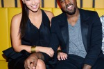 Kim Kardashian e Kanye West Nozze in un castello a Parigi