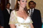 Royal baby, è iniziato il travaglio di Kate