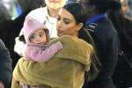 """Kim Kardashian: """"La maternità mi ha cambiato"""""""