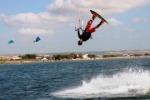 """Marsala, presentato alla Bit di Milano il """"Kitesurf freestyle world cup 2013"""""""