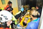 F1, Kubica si schianta durante un rally: rischia una mano