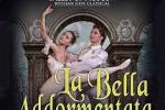"""Danza, da Mosca in Sicilia con """"La bella addormentata"""""""