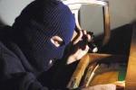 Ladri scatenati nelle case estive