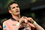 È ufficiale: Lafferty andrà al Norwich