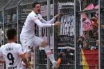 Il derby di Sicilia lo decide Lafferty: il Palermo vola verso la serie A