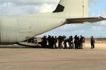 Lampedusa si svuota