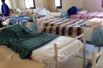 Pozzallo, svuotato il centro di accoglienza Si attende l'arrivo di 266 migranti