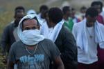 Naufragio di Lampedusa, riprendono le ricerche Il bilancio sale a 194 morti