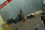 Lampedusa, sparito da due giorni l'autore del video shock