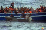 Emergenza sbarchi, in 24 ore soccorsi 3 mila migranti nel Canale di Sicilia