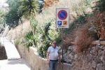 Canicattì, largo Castello tra degrado e incuria «Pericolo di crolli senza vie di fuga»