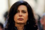 "Bagno di folla per Laura Boldrini a Catania: ""La fuga di cervelli va fermata"""