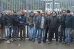 Enna, lavoratori al Consorzio di Bonifica Stretta l'intesa per i 140 stagionali