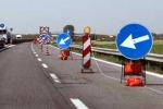 Autostrada, la barriera di Cassibile: sopralluogo dei tecnici di Anas e Cas