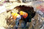 Fognature, via al progetto nelle periferie di Marsala