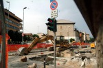 Via Puglia, il Comune riavvia i lavori Lo Giudice: «Da completare in 6 mesi»