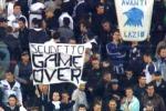 """Lazio, i tifosi si difendono: """"Fatto il nostro dovere"""""""