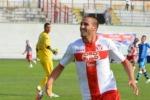 Arriva Pavoletti per l'attacco del Palermo