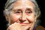 Letteratura, morta Doris Lessing: fu premio Nobel