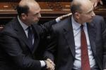 Imu cancellata, Letta mette tutti d'accordo: governo senza scadenza