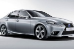 Lexus Is hybrid: una berlina elegante, ecologica ed economica